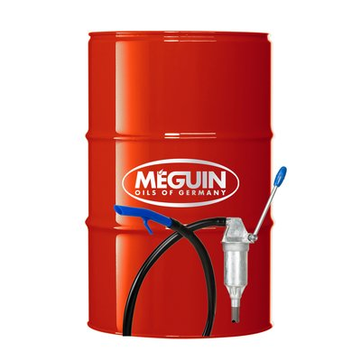 Meguin Motorenoel HD-C3 SG (single-grade) SAE 10W