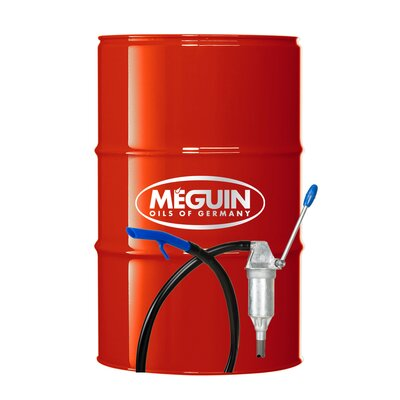 Meguin Synergetic SAE 10W-40
