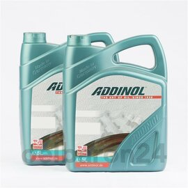 ADDINOL MEGA POWER MV 0538 C2 / 2x 5 Liter Kanister