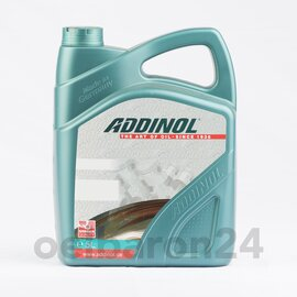ADDINOL SUPER LIGHT 0540 / 5 Liter Kanister