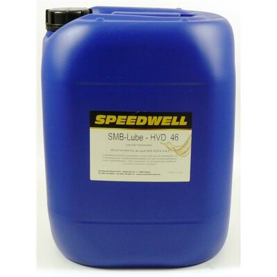 Speedwell SMB Lube HVD 46