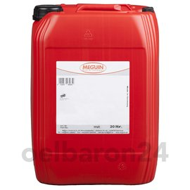 Meguin Getriebeoel ATF Variable Low Viscosity / 20 Liter...